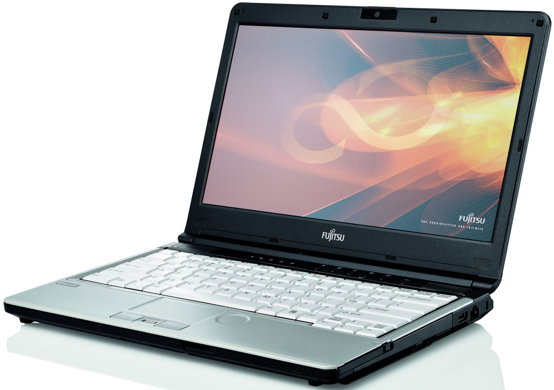 Fujitsu S761 Lifebook Laptop  Notebooks R Us Online  Buy Computers