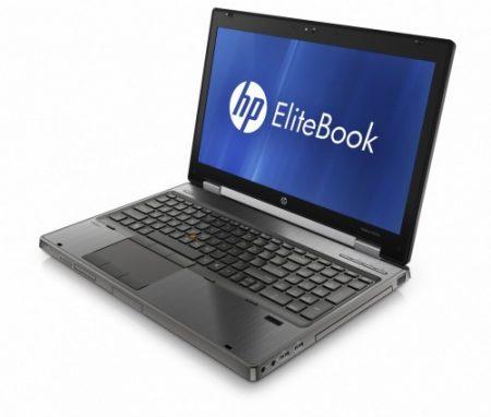 HP EliteBook 8570P I5 3G Laptop (B7C11PA) 1