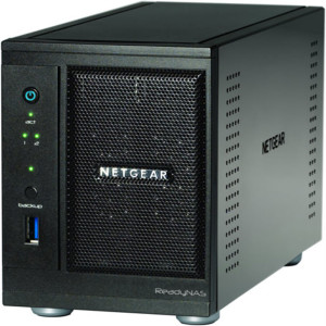 Buy Netgear disk NAS storage solutions for small to medium business at notebooksrus