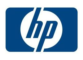 HP LAptops and Desktops logo Melbourne