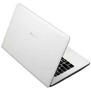 """ASUS X301A i3-2350M 2.3G, 13.3"""", LED HD, 500G, 4GB RAM, NO ODD, INTEL HD VGA, W7P64, 1YR, X301A-RX003W"""