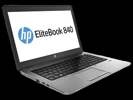 """HP EliteBook 840 G1 [E7M75PA] Intel I7-4600U/8GB/256GB-SSD/14\""""HD+/HD8750M-1GB/WWAN/W7P64(W8PRO-L)/3YR"""