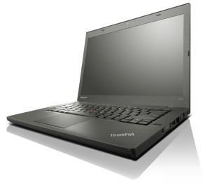 Lenovo Thinkpad T440 Images