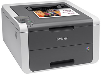 Brother HL-3170CDW, COLOR LASER, 22PPM(B&C), DUPLEX, WIRELESS
