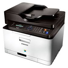 Samsung CLX-3305FW 4ppm(c)18ppm(b) Print, Copy, Scan, Fax Nw Wireless Colour Laser