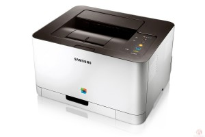 Samsung COLOUR LASER PRINTER CLP-365W