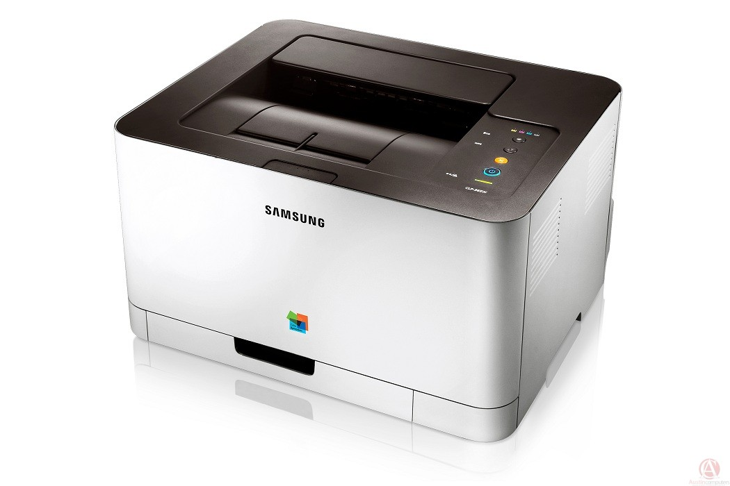 samsung clp 365w 4ppm c 18ppm b network wireless colour laser printer. Black Bedroom Furniture Sets. Home Design Ideas