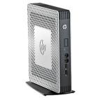 HP T610 WES09 2GF/4GR ES TC E4T99AA Thin client
