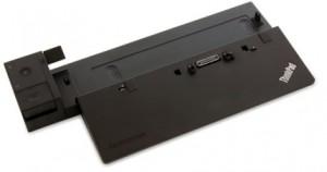 40A00065AU ThinkPad Basic Dock - 65W - Australia, NZ/Fiji/Papua New Guinea