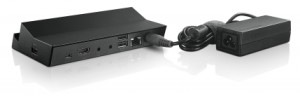 ThinkPad Tablet 2 Dock - Australia, 0B47121