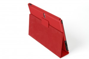 ThinkPad Tablet 2 Slim Case - Red, 0A33905
