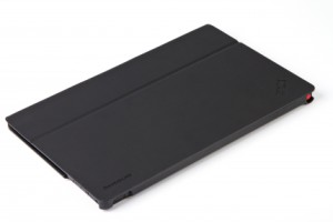 ThinkPad Tablet 2 Slim Case - black, 0A33907