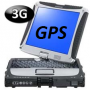 """Toughbook CF-19 MK6 10.1"""" Dual Touch with 3G & GPS"""