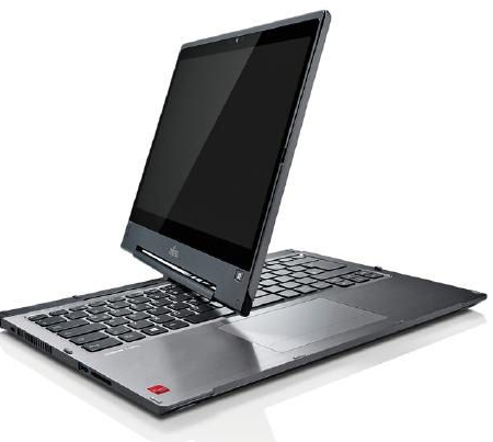 """Fujitsu T904, 13.3"""" WQHD , i7-4600U, W8, Ultrabook, L00T904ALEZD40009"""