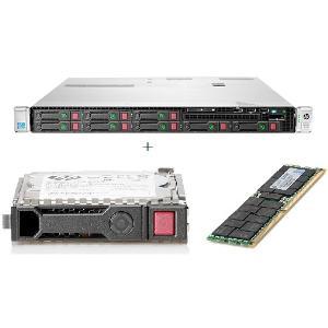HP DL360p Gen8 E5-2650v2 Promo Bun