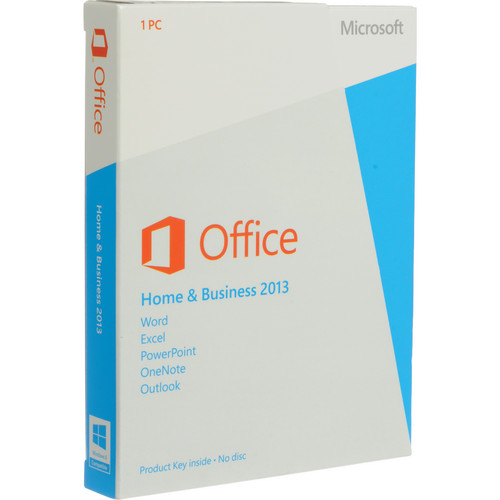 microsoft office 2013 home and business t5d 01575