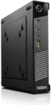LENOVO M73, [10AY0003AU] TINY I5-4570T, 500G, 4GB RAM, INTEL HD VGA, W7P64(W8PRO-LIC), 1YR