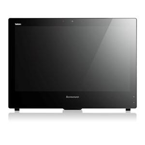 """Lenovo EDGE-93Z [10B8008AAU], i5-4460S, 21.5"""" AIO, 4GB RAM, 500GB HDD, DVDW, FRAME STAND, WIFI + BT, W7P64 + W8.1P64 RDVD, 1YR"""