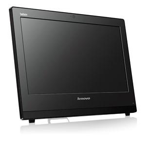 "Lenovo Desktop EDGE-73Z, [10BD00J7AU], i3-4150, 20"" AIO, 4GB RAM, 500GB HDD, DVDW, FRAME STAND, W7P64 + W8.1P64, 1YR"