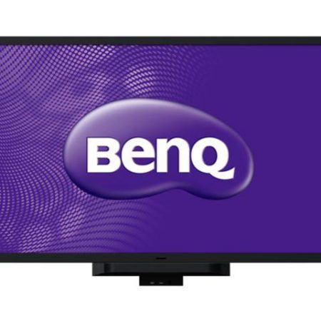 BenQ RP650+ Interactive Flat Panel