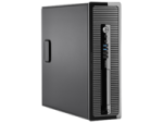 HP 400 G1 small form factor desktop