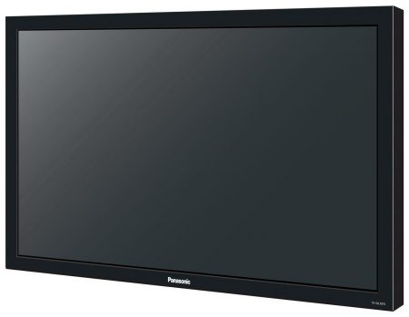 "Panasonic TH-50LFB70W 50"" Touchscreen"