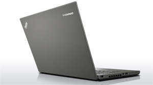 Lenovo Thinkpad T440p back