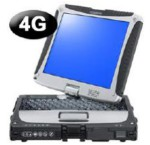 "Toughbook Cf-19 [cf-195dcc3ba] Mk7 10.1"" Multi Touch"