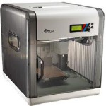 XYZ da Vinci 2.A Duo [3F20AXAU00B] 3D Printer
