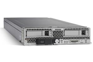 Cisco Blade Server UCSB-B200-M4-CH