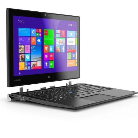 Toshiba z20t convertible notebook