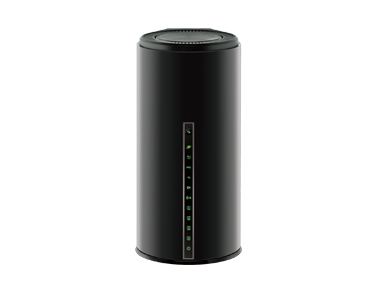Dual Band Wireless AC1750 Gigabit Cloud ADSL2+ Modem Router
