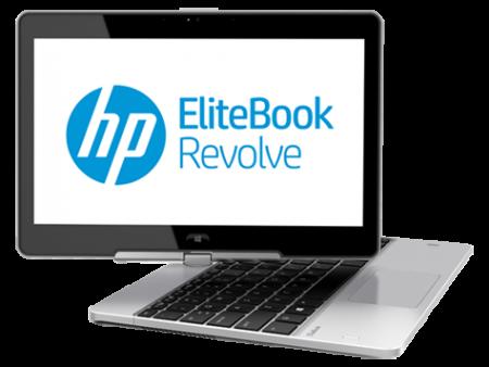 HP EliteBook Revolve 810 G2 [F6B48PA]