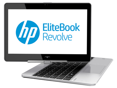 HP EliteBook Revolve 810 G2 [F6B48PA]