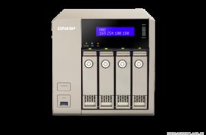 QNAP-TVS-463-4G
