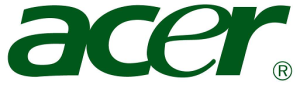 acer logo at notebooksrus