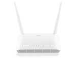D-Link DSL-2750B Wireless N ADSL2/2+ Modem Router + USB