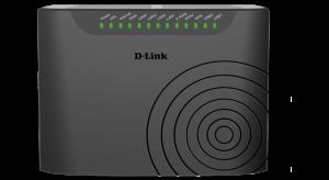 D-Link DSL-2877AL Dual Band Wireless AC750 VDSL2+/ADSL2+ Modem Router