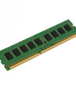 Kingston desktop, KVR16Ln11/4, 4GB, 1600MHz Low voltage DDR3 Non-ECC CL11 (1.35v