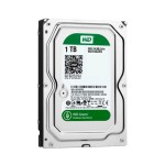 "Western Digital ,WD10EZRX ,CAVIAR GREEN,1TB,IntelliPower,SATA3,64 MB,3.5"",ADV FORMA,"