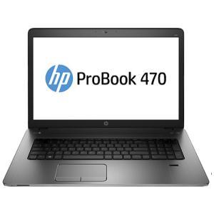 HP ProBook 470 G2 17.3in HD+ 1600x900