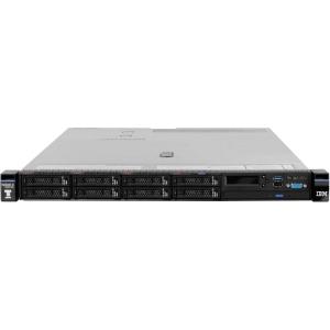 EXPRESS X3550 M5 XEON 8C E5-2630V3 85W 2.4GHZ/1866MHZ/20MB 2X8GB O/BAY HS 2.5IN SATA/SAS SR M5210 MULTIBURNER 750W P/S RACK