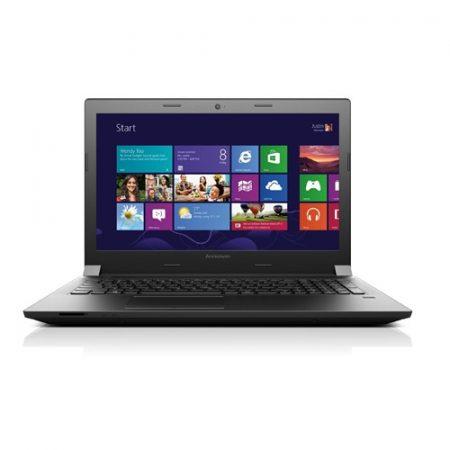 Leonvo B5070, 15.6in HD, i3-4005U 1.7GHz, 1*4GB, 500GB, Intel Graphics, DVDRW, WLAN+BT, W7P64/W8.1P64, 1Yr RTB.