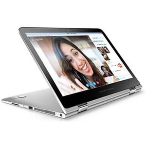 "HP SPECTREX360(N0B82PA),i7-5600U, (vPro enabled) 2.6 GHz ,13.3"" x360 Hinge Full-HD WLED Touch-Screen,256GB SSD, BT ,8GB DDR3 ,Windows 8.1 PR"