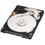 WD Blue 320 GB SATA 6 Gb/s