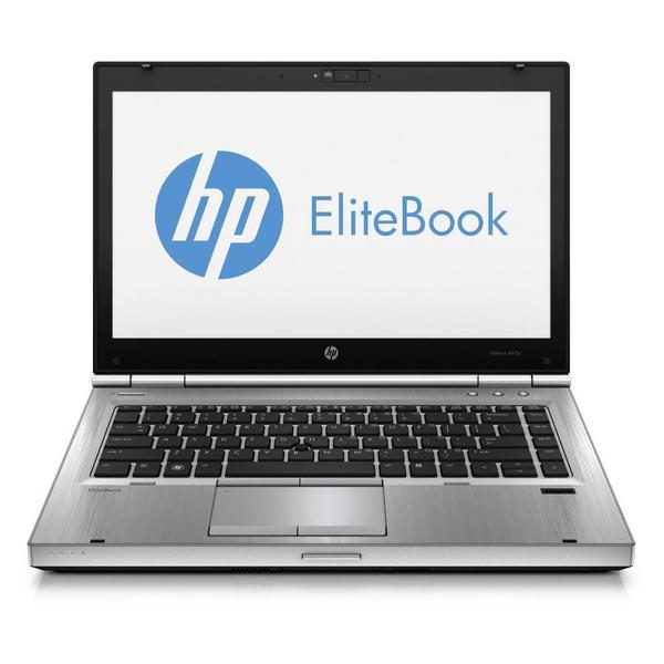 Hp Elitebook 2560p Intel Core I7 8gb Ram 128gb Ssd 12 5