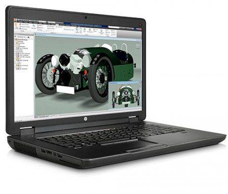 HP ZBOOK 17 G2 K3C14PA