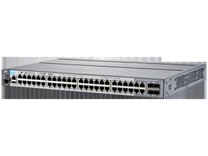 HP 2920-48G SWITCH