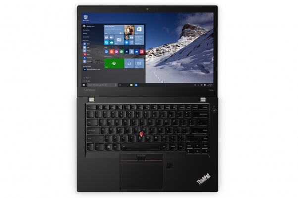 Lenovo T460s at Notebooksrus