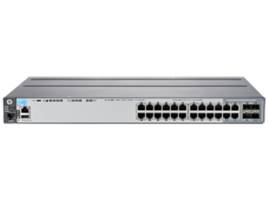 HP 2920-24G-POE+ SWITCH STACKBUNDLE, 2X J9727A, 2X J9733A,2X J9734A, J9727A-STACK